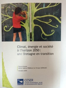 Ceser Etude Transition