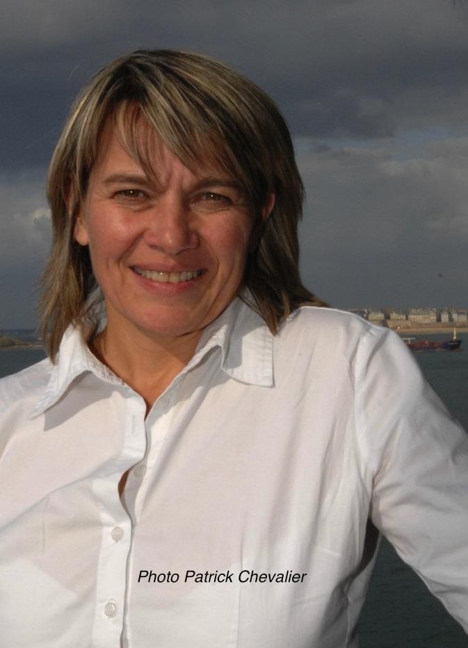 Carole Le Bechec, Co-présidente du Réseau Cohérence
